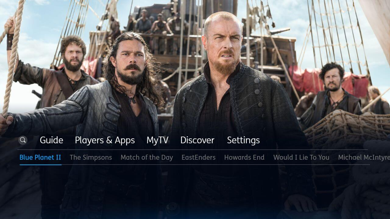 YouView Search suggestion 2 image