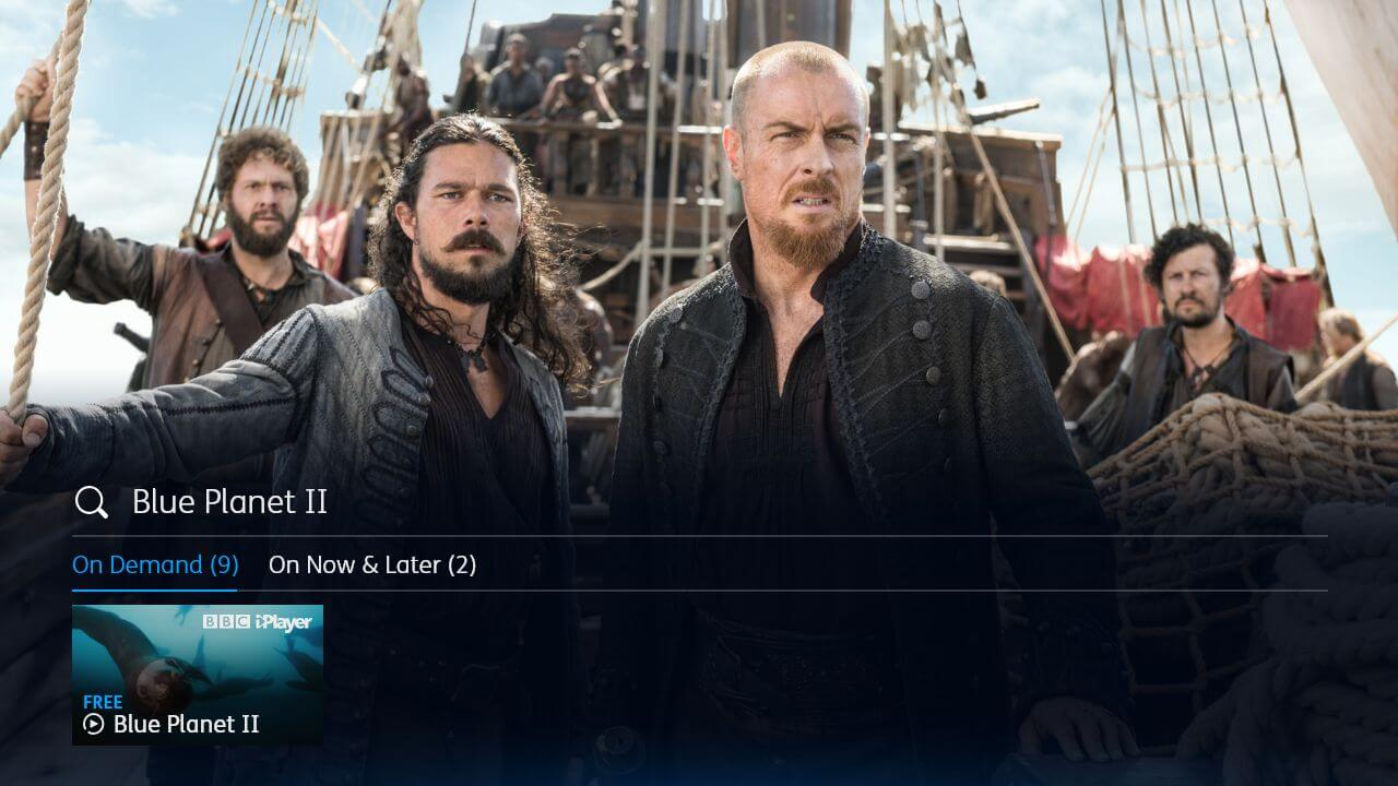 YouView Search suggestion 3 image